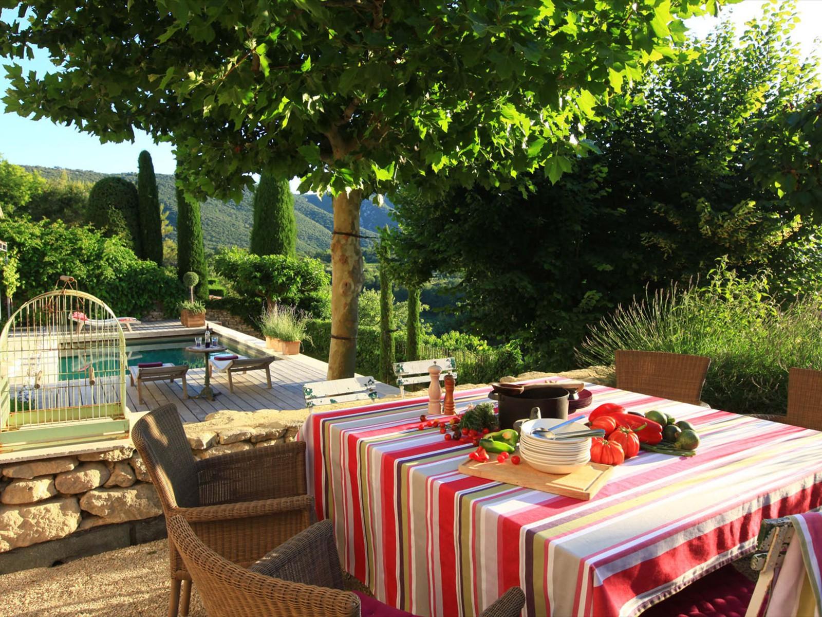 Exclusive Rentals Provence
